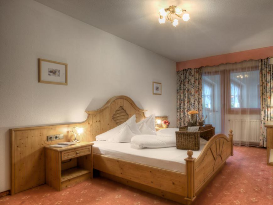 Landhaus Country House Double Room Hotel Rössl 4 Star Hotel In