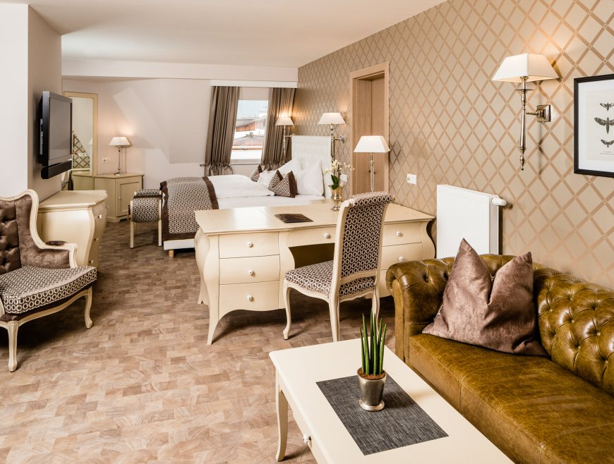 Juniorsuite Deluxe